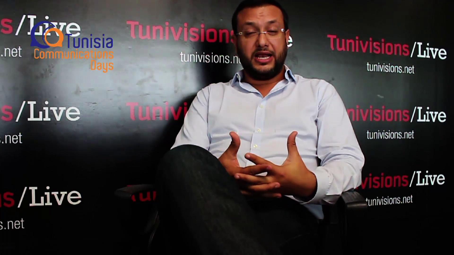 Tunisia Communications Days  3