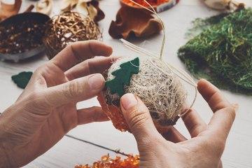 3 idées de déco DIY pour Noël