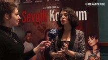 Selin Şekerci, Selim Bayraktar, Erkan Can, Seray Matyaş - Sevgili Komşum Röportajı