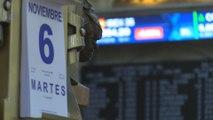 El Ibex encabeza las pérdidas en Europa (-0,9%) con la banca a la espera del TS