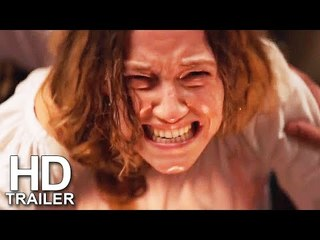 BEST UPCOMING HORROR MOVIES Trailer (2018/2019) New Movie Trailers HD
