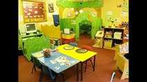 Home Style Ideas - Decorating Home Daycare Ideas - Childcare