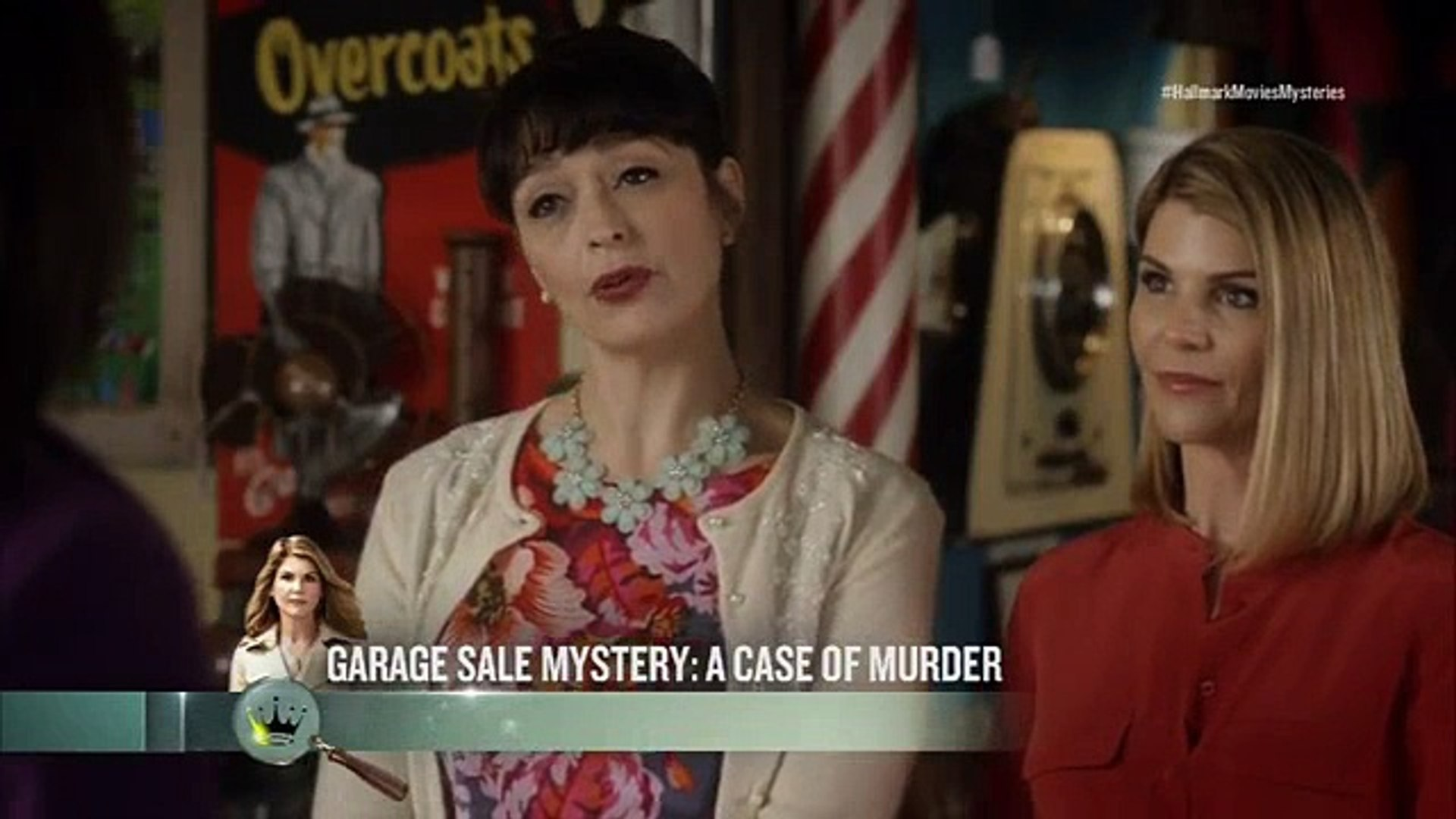 Garage Sale Mystery The Beach garage sale mystery s01e07 the beach murder vol. 02