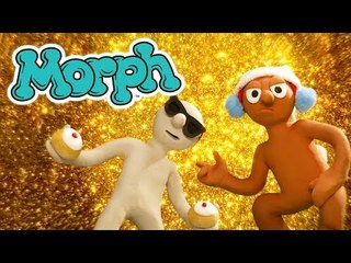 RAPPERS DELIGHT   NEW MORPH SERIES 2