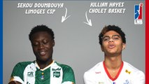 1 Contre 1 - Sekou Doumbouya vs Killian Hayes
