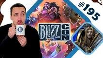 BLIZZCON 2018 : Le récap' des annonces ! | PAUSE CAFAY #195