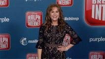 "Jodi Benson ""Ralph Breaks the Internet"" World Premiere"