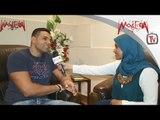 محمد نور- هذه تفاصيل ألبوم واما الجديد- WAMA