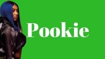Aya Nakamura - Pookie (Paroles)