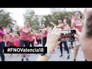 Así fue la New Balance Fit Night Out by Women's Health