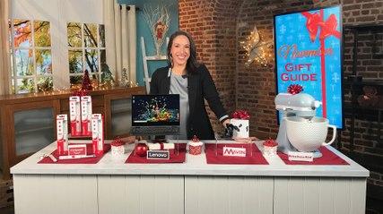 November Gift Guide with Justine Santaniello
