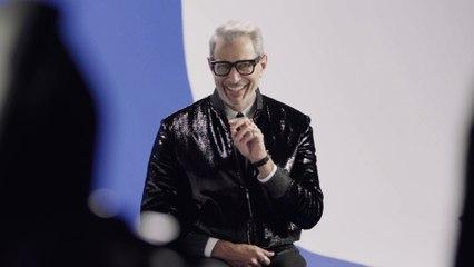 Jeff Goldblum & The Mildred Snitzer Orchestra - #GetInsideMyJazz