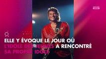 Johnny Hallyday : Régine raconte le jour où il a rencontré Elvis Presley
