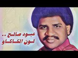 Aboud Saleh - Elried W Elhanan