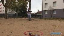 Pétanque : Emma Picard championne d'Europe de tir de précision