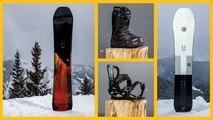 Four K2 Snowboarding 2019 Product Highlights | TransWorld SNOWboarding STOMP Summit