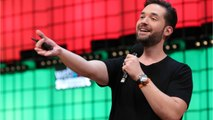 "Reddit's Alexis Ohanian Says ""Hustle Porn"" Is ""One Of The Most Toxic, Dangerous Things In Tech Right Now"