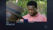 God Friended Me 1x07 Promo (HD)