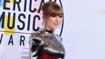 Taylor Swift Encourages Young Voters To Vote