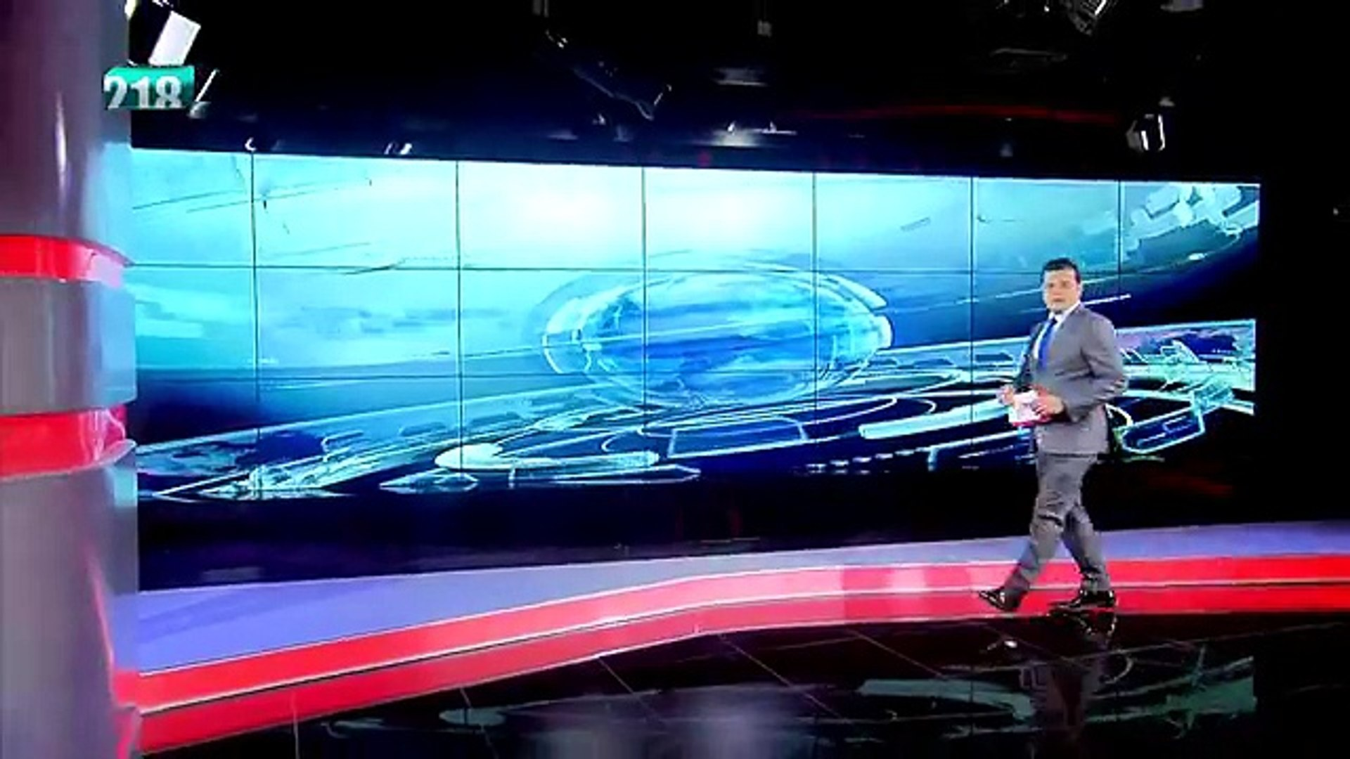 تشاهدون في نشرة أخبار الثامنة:- مجلس الأمن يمدد العقوبات على ليبيا حتى 2020- الخارجية البلجيكية تنفي