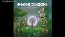 """Imagine Dragons New """"Origins"""" Album Promo"""