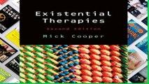 D.O.W.N.L.O.A.D [P.D.F] Existential Therapies [P.D.F]