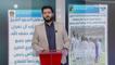الشيخ خليفة بن زايد يلغي تشفير دوري الخليج العربي الاماراتي في آخر الأخبار الرياضية مع حسين الطائي
