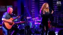 Kimberose - Strong Woman (Live) - Le Grand Studio RTL