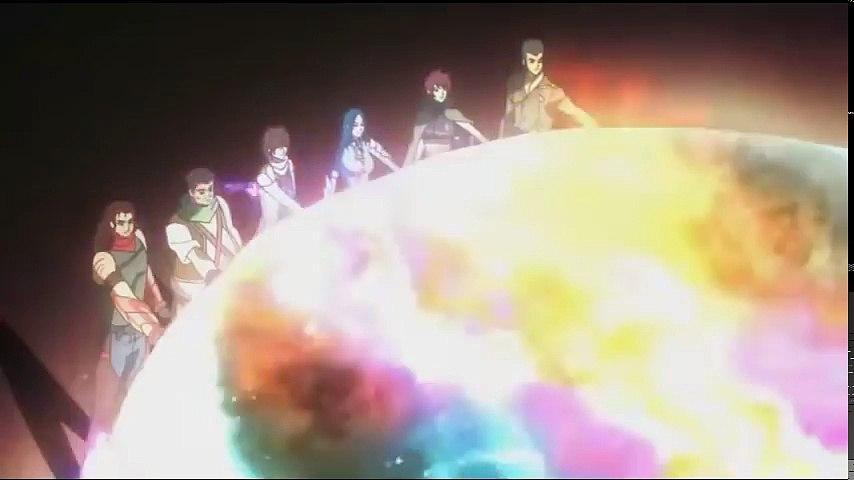 Quanzhi Fashi Season 2 Episode 12 English Sub - video dailymotion