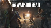 Overkill's The Walking Dead - Cinématique de lancement
