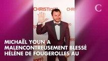 Michaël Youn raconte comment il a découvert par hasard que sa compagne comédienne le trompait
