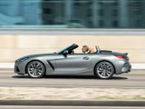 BMW Z4 (2018) : 1er contact en vidéo