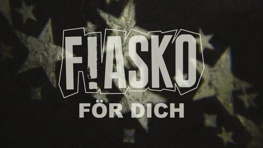 Fiasko - För Dich