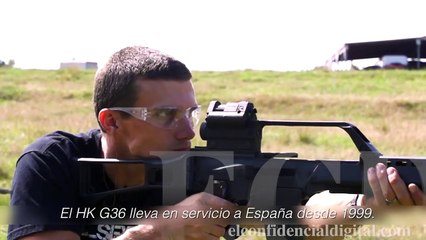 HK G36 Resource | Learn About, Share and Discuss HK G36 At