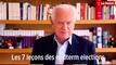Philippe Labro - Midterm elections : «Qui perd gagne !»