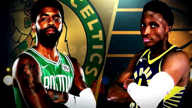 Victor Oladipo Shocks Kyrie Irving With Game Winner !Celtics vs Pacers INSANE Final Minutes!