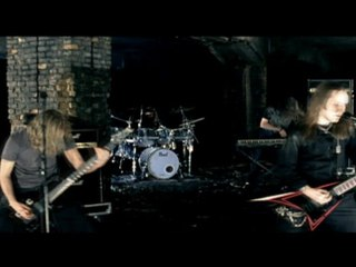 Children Of Bodom - Blood