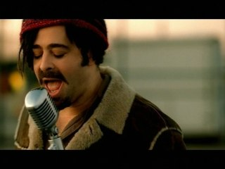 Counting Crows - Big Yellow Taxi