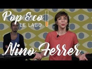 Pop N co le labo - Nino Ferrer, Les cornichons : le multi-pistes