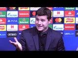 Tottenham 2-1 PSV Eindhoven - Mauricio Pochettino Full Post Match Press Conference -Champions League