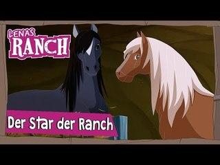 Der Star der Ranch - Staffel 2 Folge 2 | Lenas Ranch