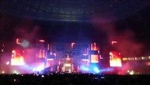 Muse - Dig Down, Estadio San Mames, MTV EMA Awards, Bilbao, Spain  11/3/2018