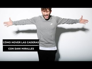 Cómo mover la cadera cuando bailas