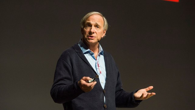 Ray Dalio on the Economy: 'The Real Issue Will Be the Next Presidential Election'