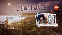 Life is Strange - Primeros minutos en Android Resumen