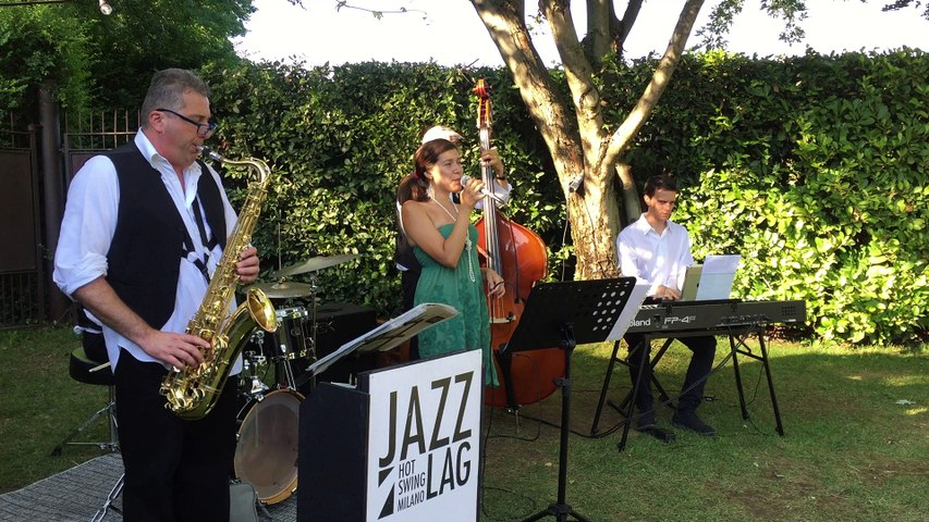 JustinMusic - Jazz & Bossa Quintet