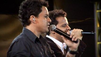 João Neto & Frederico - Aqui Não Pica-Pau
