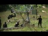 Minuscule Valley Of The Lost Ants - Flight Of The Fly / Vol de la mouche (Making Of)