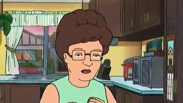 King Of The Hill S08E09 Ceci N Est Pas Une King Of The Hill