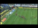 Boca Juniors vs. Argentinos Juniors